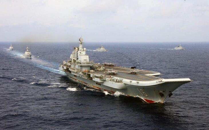 I piani dei militari cinesi per schiacciare il Giappone e spezzarlo in 4 stati
