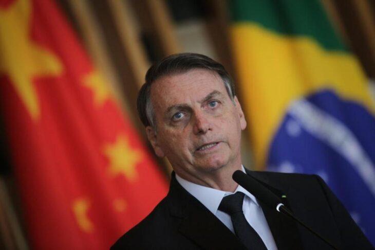 Anche Bolsonaro cancellato da Youtube