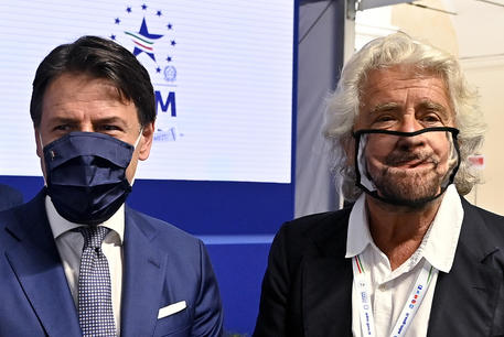 Cpnte vs Grillo? la triste strada del M5s verso l'irrilevanza sinistrosa