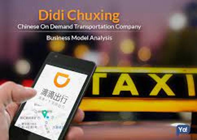 Due giorni dopo la IPO il governo cinese blocca la App di DIDI, il super-Uber cinese