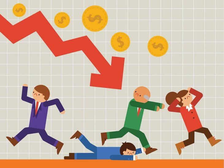 Continuano a scendere i tassi di interesse sui titoli USA. Ecco quello che può accadere