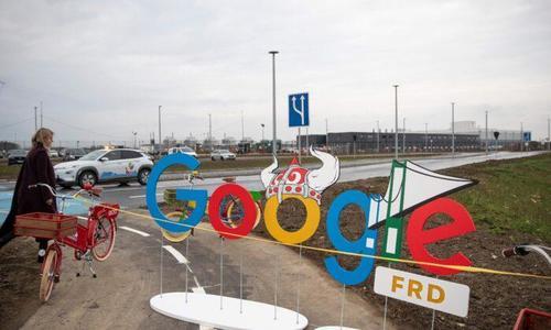 36 Stati contro Google per il Play Store