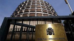 La corte costituzionale spagnola ritiene il primo lockdown incostituzionale!