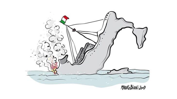 Il ventennio dell'euro: i dati sul disastro economico italiano