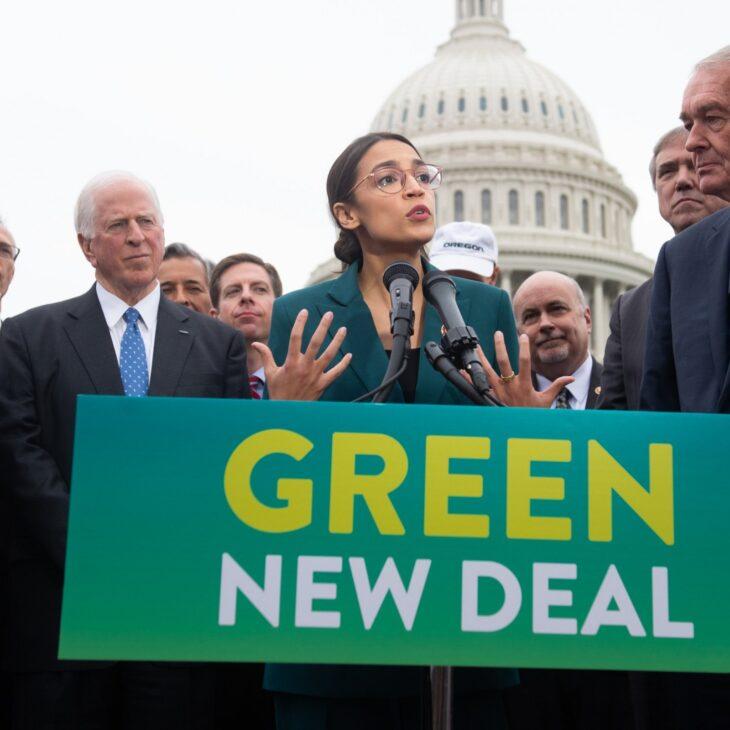 """""""Riscaldamento globale"""": i sei fatti reali sempre ignorati"""