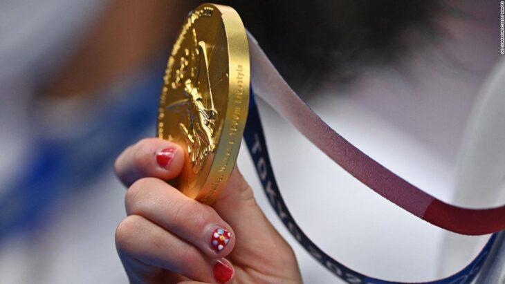 Medaglie d'oro: quanto prendono in premio nei diversi stati
