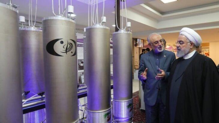 L'accordo nucleare con l'Iran vicino al fallimento