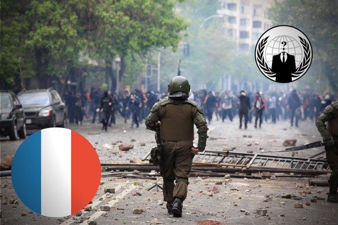 Francia: contro l'imposizione del Green Pass e della vaccinazione obbligatoria dimissioni di medici e manifestazioni di massa