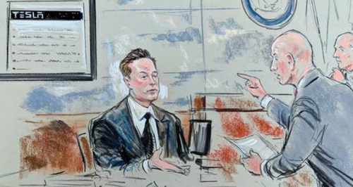 Elon Musk sotto processo sul salvataggio Solar City. Che sta accadendo, passo passo