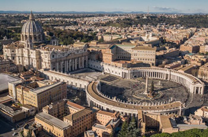 5000 immobili. Rivelato l'enorme patrimonio immobiliare della Santa Sede