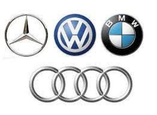 "BMW, VW, Audi e Porsche multati per 875 milioni sul dieselgate. Esclusa Daimler perchè ""Ha cantato"""