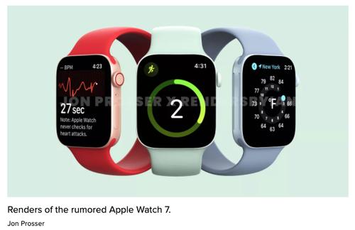 iWatch: problemi di qualità per lultimo prodotto Apple