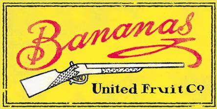 La guerra delle banane del 1954. Complotto o convergenza di interessi?