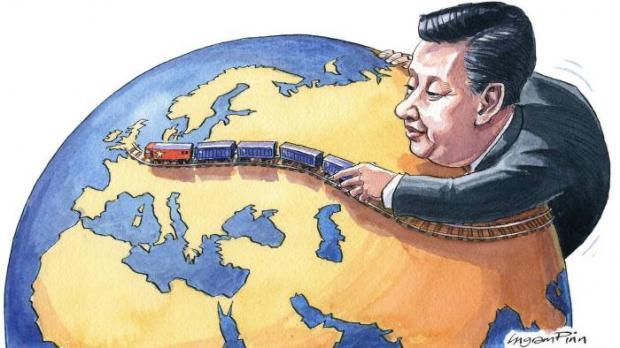 Le 9 mosse con cui la Cina ha preso il comando del mondo (VIDEO)