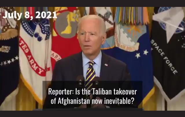 Afghanistan: la più esecrabile ritirata nella storia degli USA e della Nato