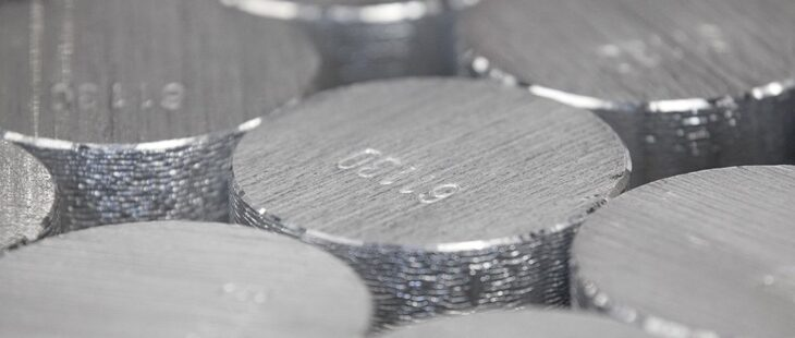 Alluminio: anche qui prezzi alle stelle