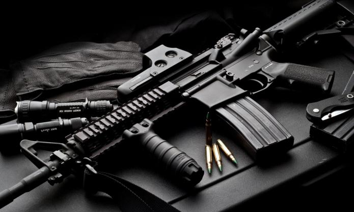 Il Messico fa una causa da 10 miliardi all'industria delle armi USA.