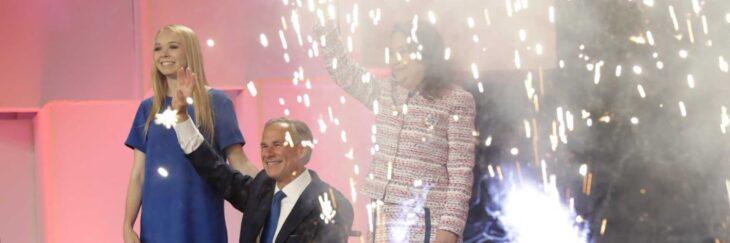 Il governatore Abbott (Texas) vieta qualsiasi obbligo vaccinale nel suo stato