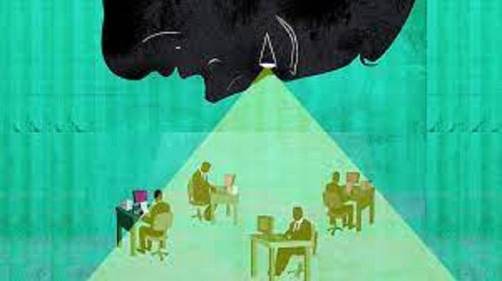 Il futuro delle Big tech: videosorveglianza dei dipendenti, sempre