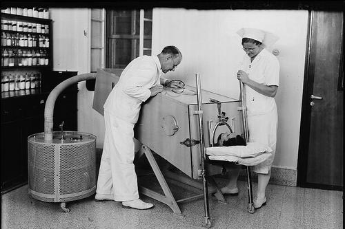 La lezione, dimenticata, del vaccino della polio