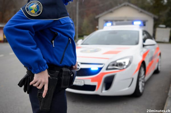 La Polizia svizzera: potremmo non applicare le misure di blocco per il Covid-19