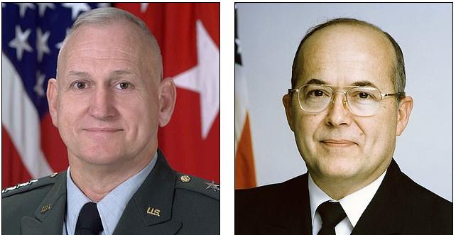 USA: quasi 100 generali e ammiragli chiedono la testa del Segretario alla Difesa e del Capo di Stato Maggiore per il disastro afgano