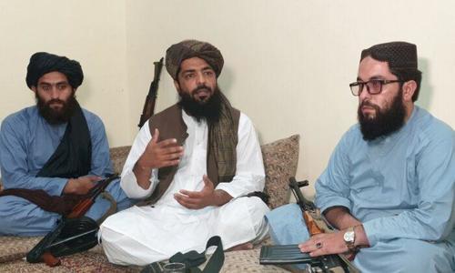 """Afganistan: altro che governo """"Inclusivo"""", torna Consiglio islamico e la Sharia"""