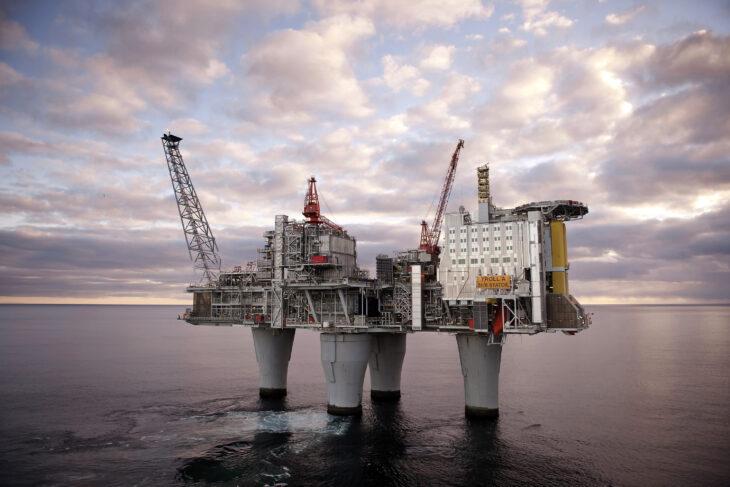 """Perchè la Norvegia """"Verde"""" non rinuncerà a gas e petrolio"""