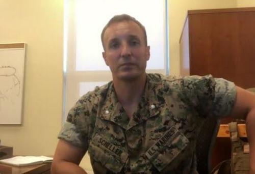 L'ufficiale che chiese responsabilità sul fallimento afgano è ora in cella
