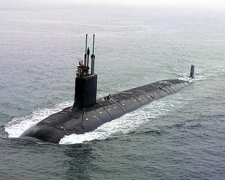 USA e UK aiutano l'Australia a costruire i suoi sottomarini nucleari