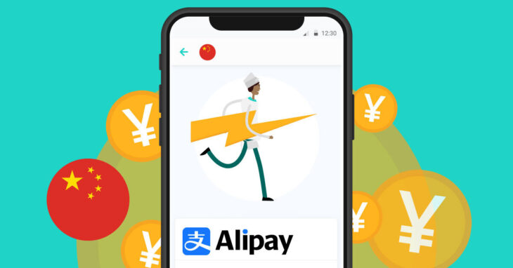 Pechino vuole sciogliere Alipay. Crash nei tecnologici cinesi