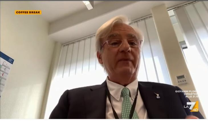 Rinaldi: la pericolosa transizione ecologica solo europea, ed il green pass
