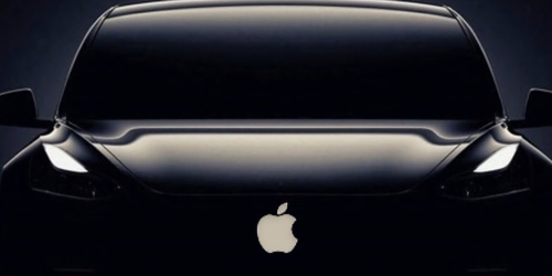 Apple dovrebbe lanciare la sua auto elettrica di massa nel 2024