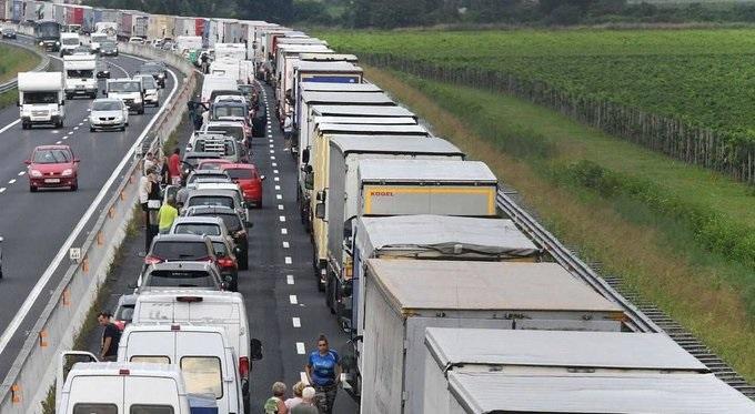 Proteste camionisti: difficile dirne l'impatto nel caos italiano. Però il problema c'è