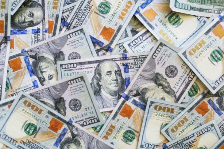 Il Congresso USA sta introducendo, zitto zitto, il Dollaro Digitale?