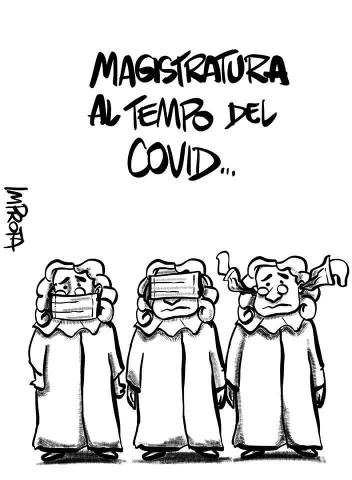 Menzogne di regime (di Marco Santero)