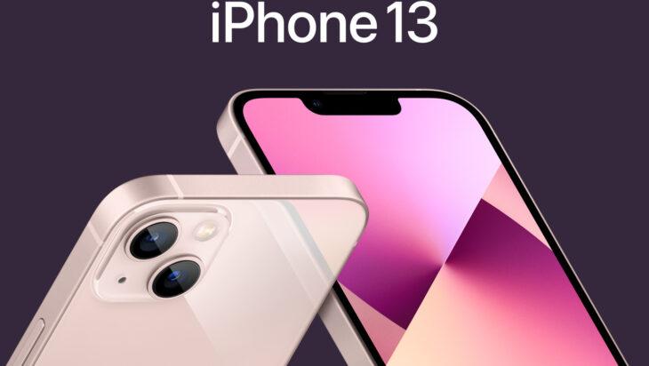 iPhone 13: una mezza delusione, che lascia solo il buyback a Apple