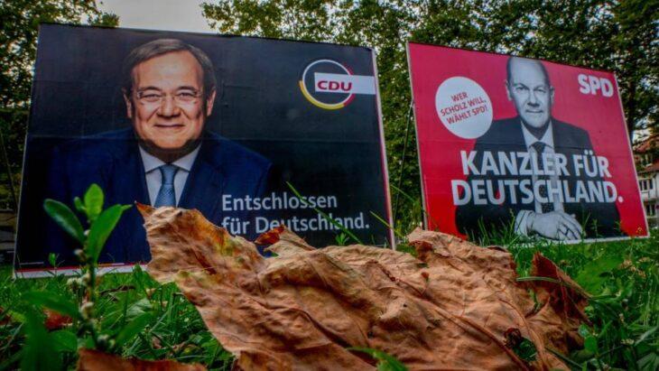 Germania: le elezioni porteranno ad un cambio epocale