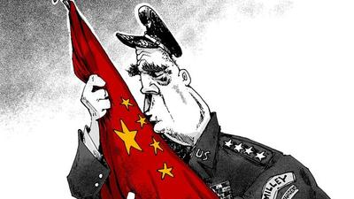 Il Generale Milley conferma i contatti coi militari cinesi e non nega gli atti di tradimento. Danno all'immagine USA