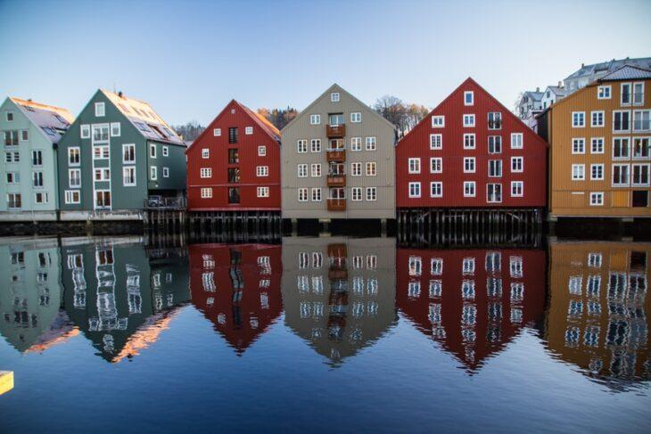 Norvegia 2: da ora in poi il Covid19 è una semplice influenza