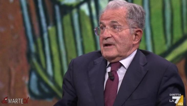 Prodi e Freccero: Il Male, ed il Benino, sono davanti a