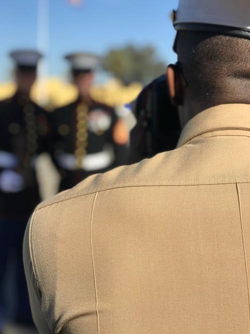 """Biden vuole che i militari no-vax siano """"Congedati con di disonore"""""""