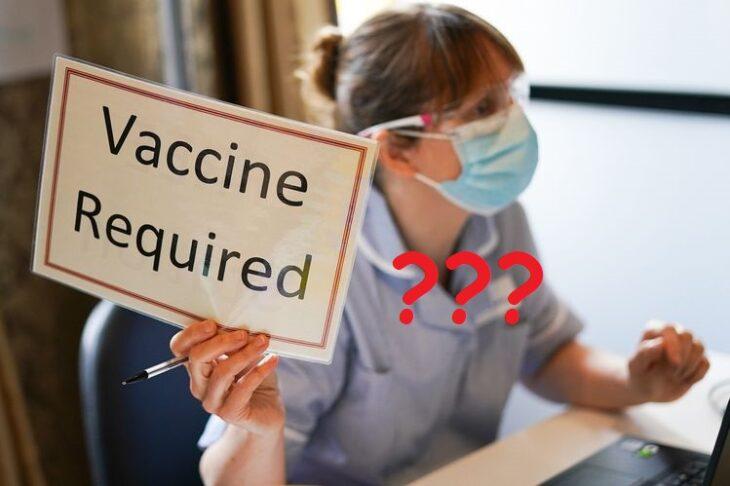 Obbligo vaccinale: una forzatura inutile, che mostra solo la debolezza degli italiani
