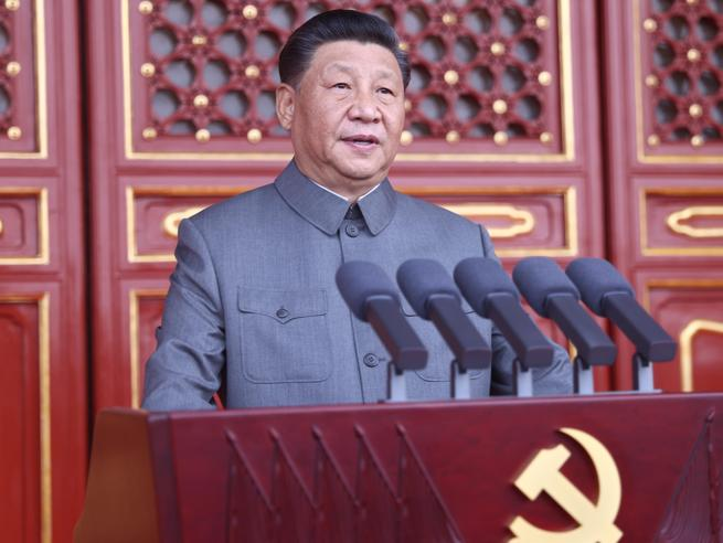 La Cina ha un 30% in più di possibilità di hard landing