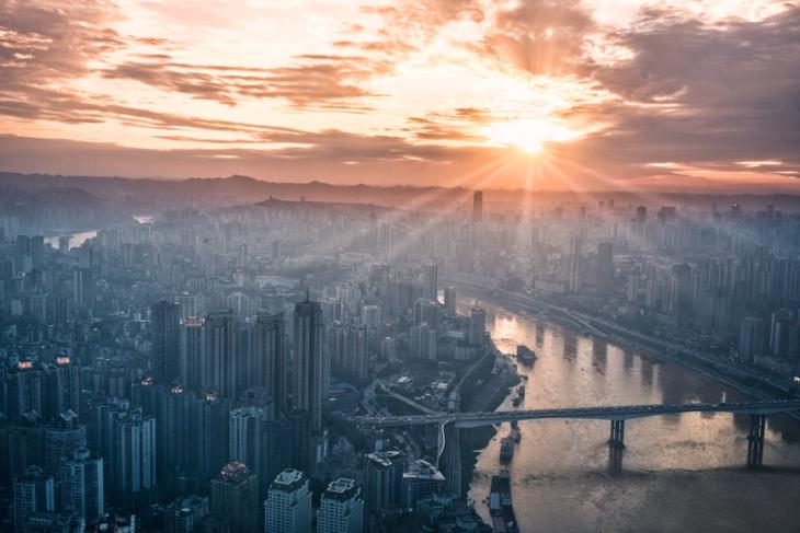 L'immobiliare cinese si avvia all'implosione?