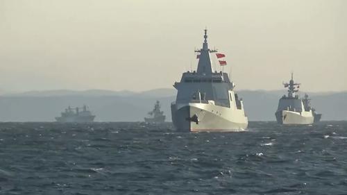 Giappone, arcipelago sotto assedio fra Russia, Cina e Corea del nord