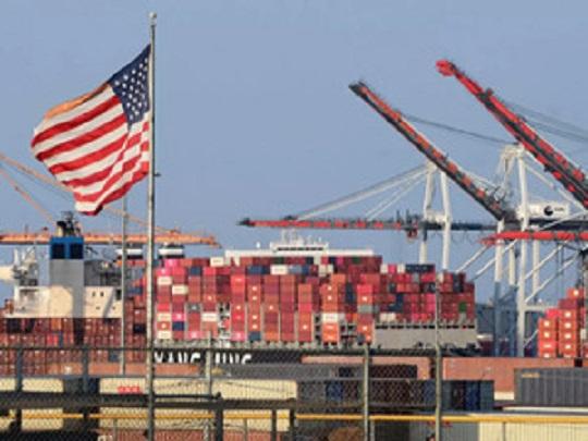 """USA: deficit di bilancia commerciale record. Adesso arriverà Mario Monti a fargli sentire """"La durezza del vivere""""…"""