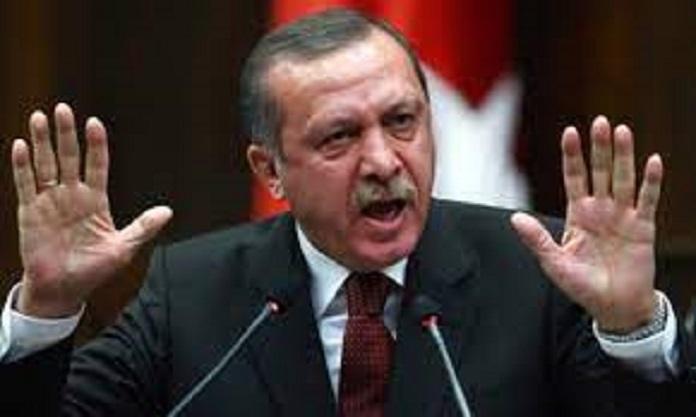 """Diplomazia """"Turca"""": 10 ambasciatori occidentali, compresi USA e Francia, dichiarati """"Persona non grata"""" ed esplusi"""