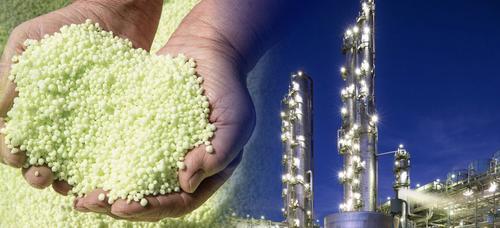 Il gas colpisce ancora: ridotta  la produzione di ammoniaca tedesca