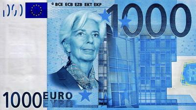 BCE: per terminare il PEPP bisogna… continuare il QE